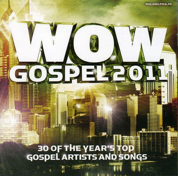 Various Artists - WOW Gospel 2011