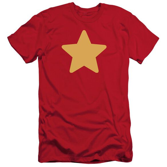 Steven Universe Star Short Sleeve Adult T-Shirt