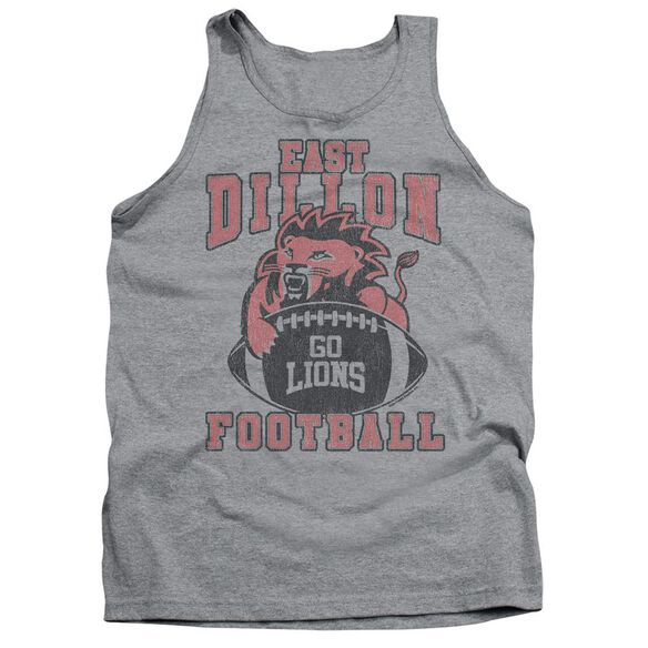 Friday Night Lights Go Lions Adult Tank Athletic