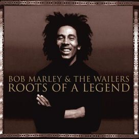 Bob Marley & the Wailers - Roots of a Legend [CD & DVD]