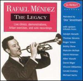 Rafael Méndez - Legacy