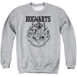 Harry Potter Hogwarts Athletic Adult Crewneck Sweatshirt Athletic