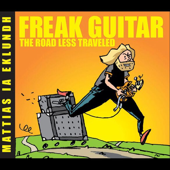 Freak Guitar 0905