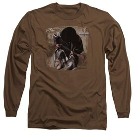 Stevie Ray Vaughan In Step Long Sleeve Adult T-Shirt
