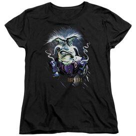 Farscape Rygel Smoking Guns Short Sleeve Womens Tee T-Shirt