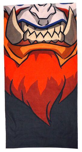 Masters of the Universe Revelations Beastman Neck Gaiter