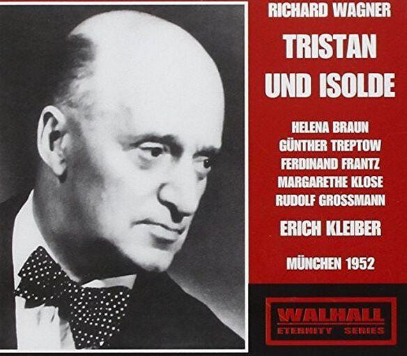 Kleiber - Tristan Und Isolde
