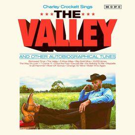 Charley Crockett - Valley