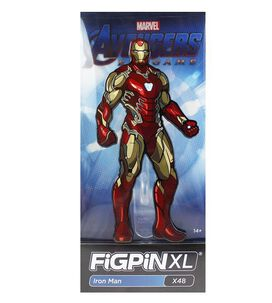 Marvel Iron Man FiGPiN XL