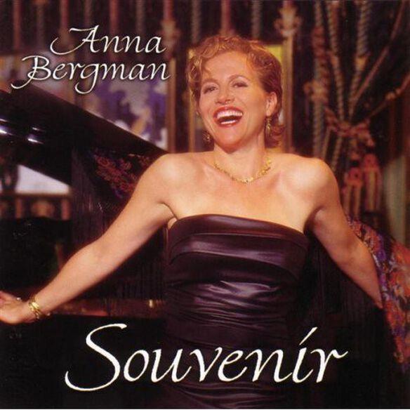 Anna Bergman - Souvenir
