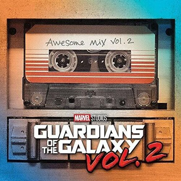 Guardians Of The Galaxy 2 / O.S.T. (Uk)