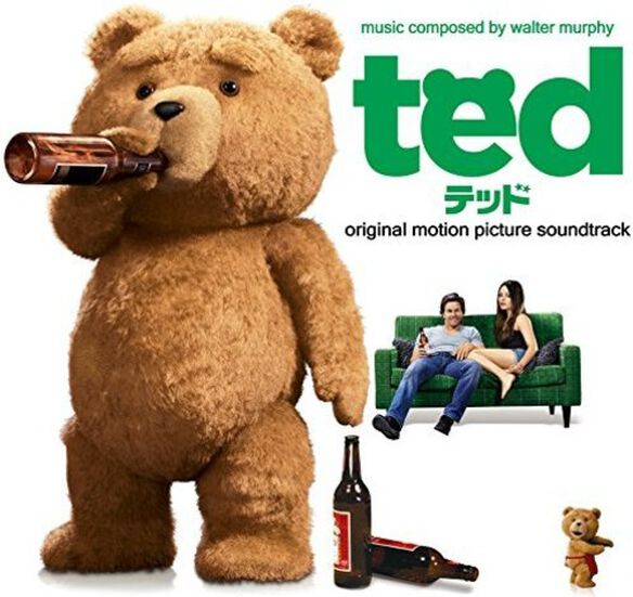 Ted/ O.S.T. - Ted (Original Soundtrack)