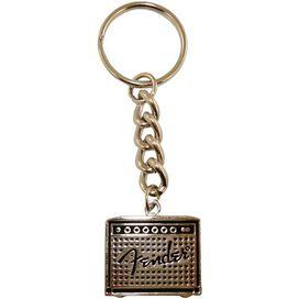Fender Amp Keychain