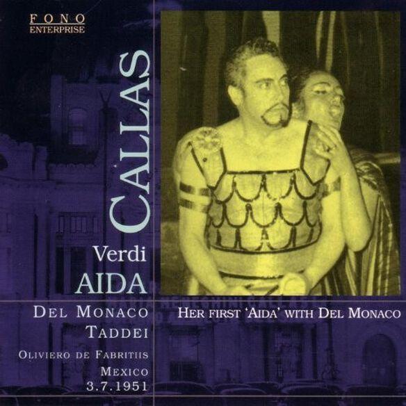 Luciano Pavarotti - Aida