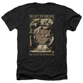 Velvet Revolver Quick Machines Adult Heather
