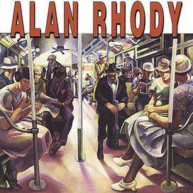Alan Rhody - Rhody in Black & White