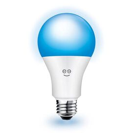 Geeni Prisma 1050 A21 Smart Wi-Fi LED Multicolor Light Bulb