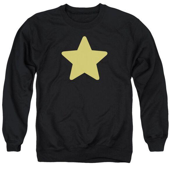 Steven Universe Greg Star Adult Crewneck Sweatshirt