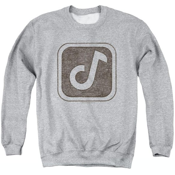 Concord Music Concord Symbol Adult Crewneck Sweatshirt Athletic