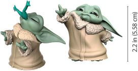 Star Wars - The Bounty Collection The Child Froggy Snack & Force Moment Figures [2-Pack]