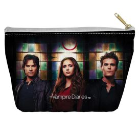 Vampire Diaries Stained Glass Accessory