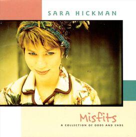 Sara Hickman - Misfits