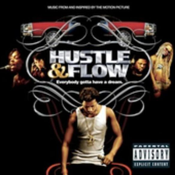 Hustle & Flow / O.S.T.