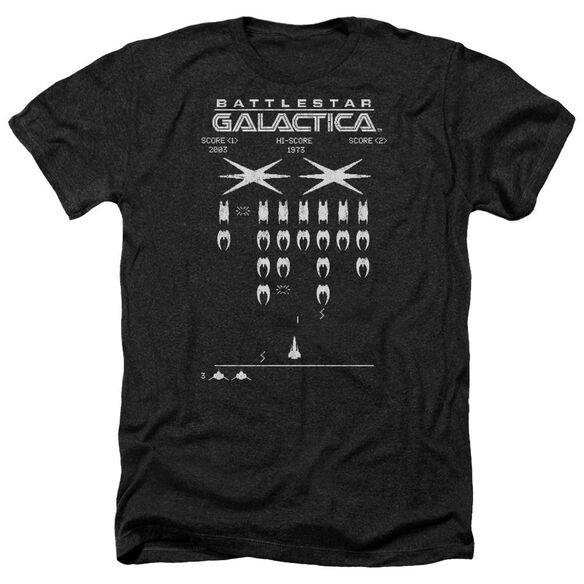 Bsg Galactic Invaders Adult Heather