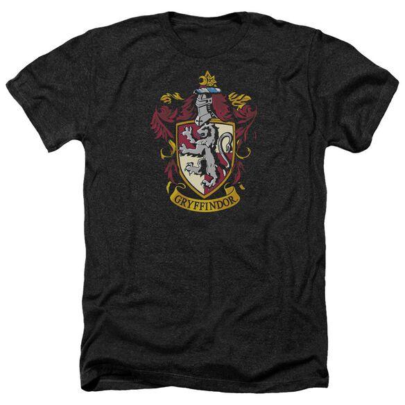 Harry Potter Gryffindor Crest Adult Heather