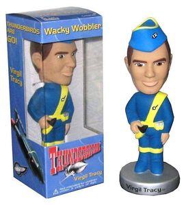 Funko Wacky Wobbler: Thunderbirds - Virgil Tracy