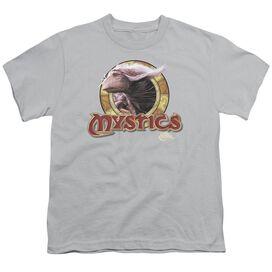 Dark Crystal Mystics Circle Short Sleeve Youth T-Shirt