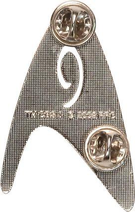 Star Trek Modern Engineering Badge Pin