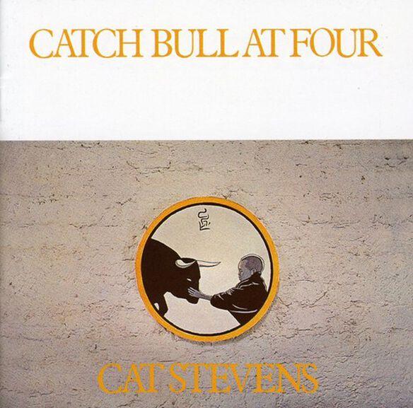 Cat Stevens - Catch Bull At Four (Rmst)