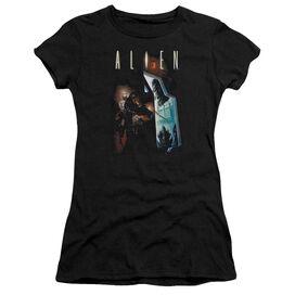 ALIEN AROUND T-Shirt