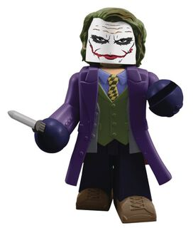 Diamond Select: DC Comics - Joker Vinimate