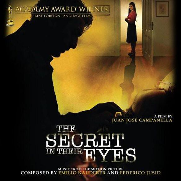 Secret In Their Eyes (Score) / O.S.T.