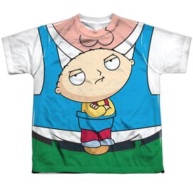 FAMILY GUY STEWIE CARRIER-S/S YOUTH T-Shirt