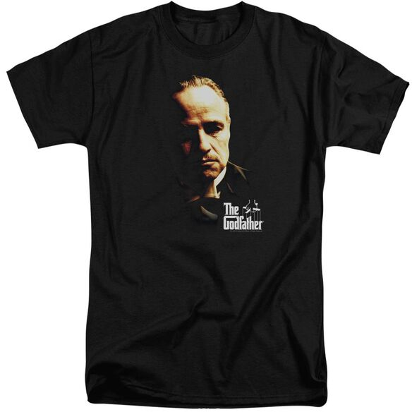 Godfather Don Vito Short Sleeve Adult Tall T-Shirt