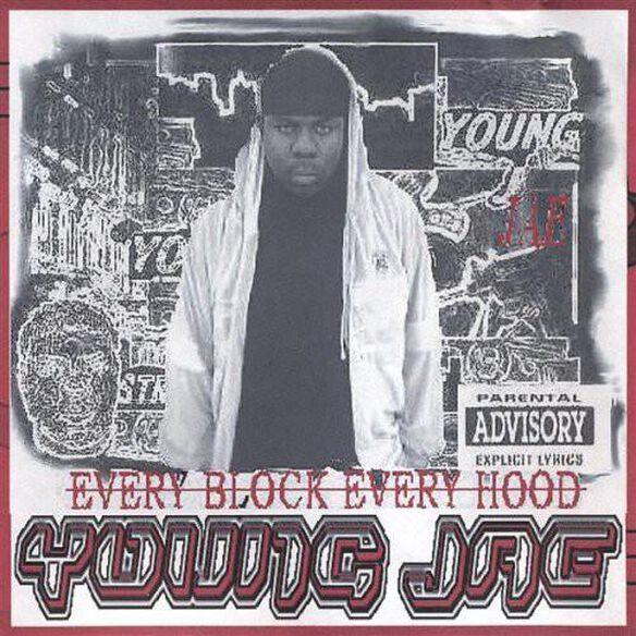 Every Block Every Hood