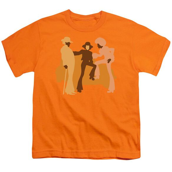 Pimpin' Short Sleeve Youth T-Shirt