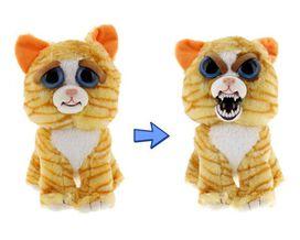 Feisty Pets Cat Plush - Princess Pottymouth