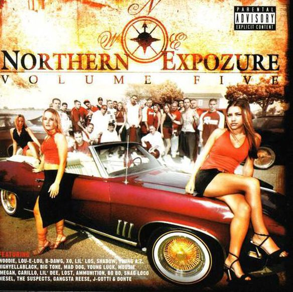 Northern Expozure 5