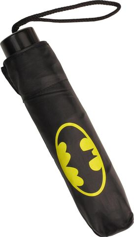 Batman All Over Logos Umbrella
