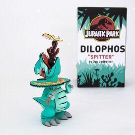 Jurasic Park Dilophosarus