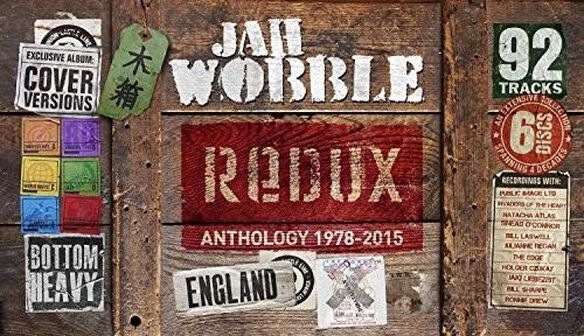 Jah Wobble - Redux: Anthology 1978-15