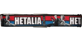 Hetalia USA and Britain Seatbelt Belt