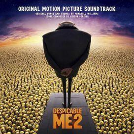 Various Artists - Despicable Me 2 (Original Soundtrack)