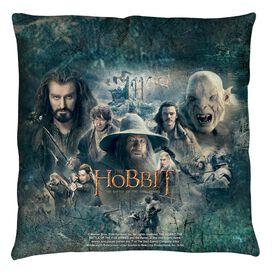 The Hobbit Epic Throw