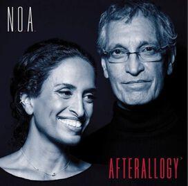 Noa Gil Dor - Afterallogy