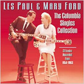 Les Paul - The Columbia Singles Collection